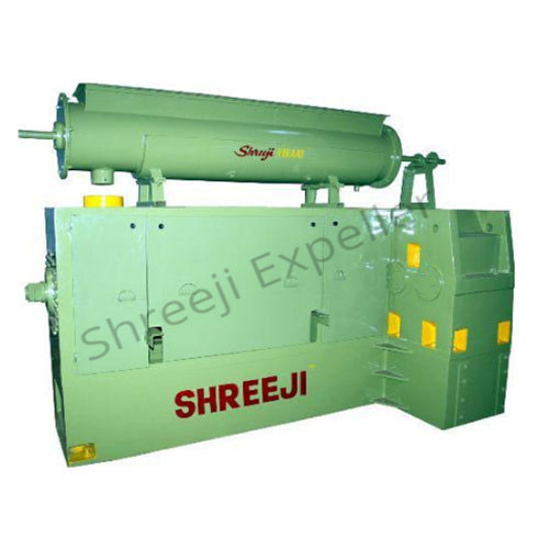 Cooking Oil Extraction Machine VK-160