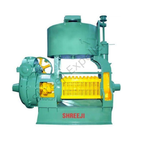 Cooking Oil Processing Equipment