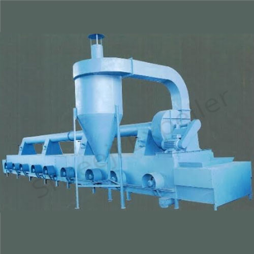 Cattle Feed Manufacturing Plant - Cattle Feed Plant and