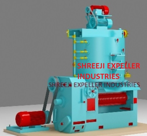 Oil Extraction Equipment